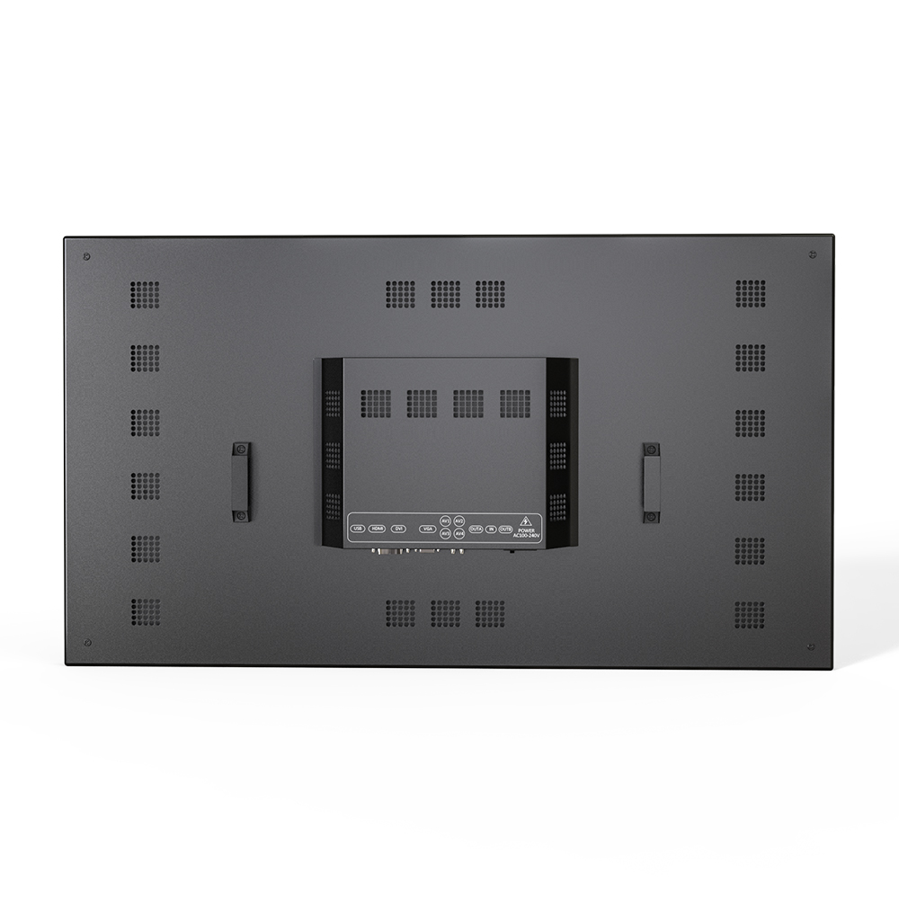 55 inch Samsung 1.7mm LCD splicing screen