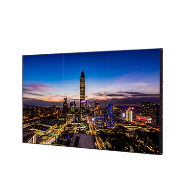 "55 ""0 mm seamless LCD splicing screen"